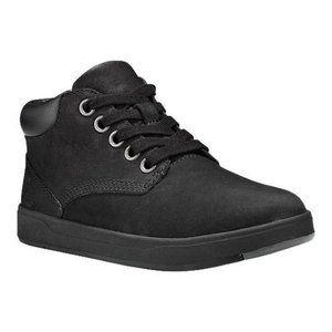 Timberland Davis Square Chukka Boots Black